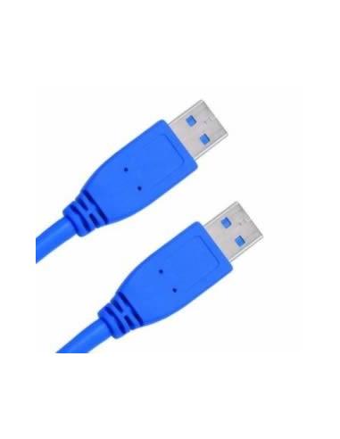 CABLE USB 2.0 A/M MINI USB 5p/M  1.5 Metros
