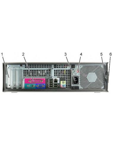ORDENADOR PC GAMEMAX I3-2120 4GB 500GB DVDRW FREE