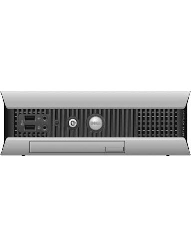 ORDENADOR HP ELITE 8000 INTEL C2D 4GB SSD240 W10P