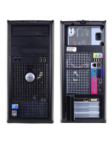 ORDENADOR HP ELITE 8000 INTEL C2D 8GB SSD240 W10P