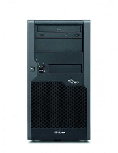 ORDENADOR HP ELITE 8000 INTEL C2D 8GB 1TB W10PRO