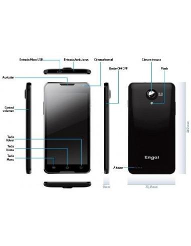 MANDO TV UNIVERSAL 7 EN 1 UNI400