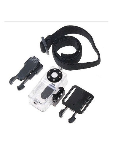 CARGADOR CASA MINI USB 5P  5V / 600 mA