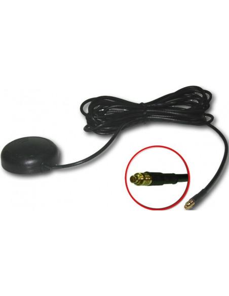 CARGADOR DE CASA USB ACURA 5V / 3A NEGRO