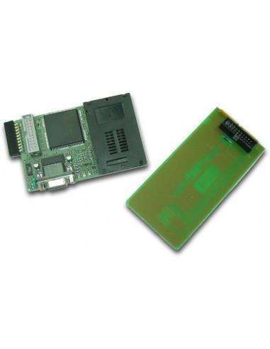 KIT GRABADOR VIDEOVIGILANCIA 4 CAMARAS +160GB+4CAM