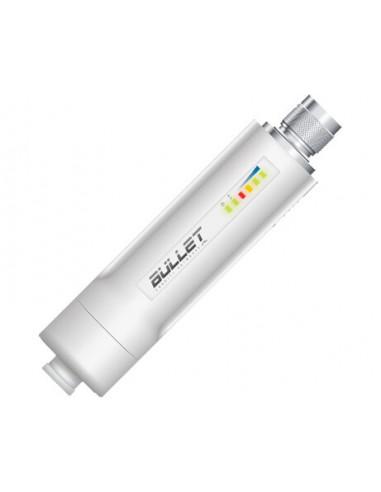 CABLE ALARGADOR VGA+ DB15 MACHO-HEMBRA 5M NEGRO