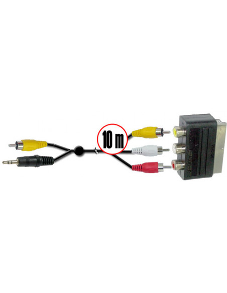 FUNDA PROTECTORA CONECTOR RJ45 COLOR YELLOW 10 UDS