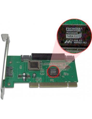 ADAPTADOR SERIE RS-232 HEMBRA-HEMBRA MODULAR