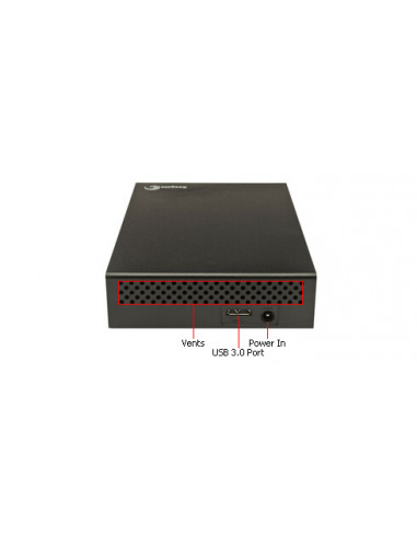 ORDENADOR KLA-001 I5-3470 4GB 500GB DVDRW FREEDOS